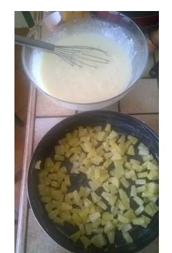 gateau-ananas-sans-gluten