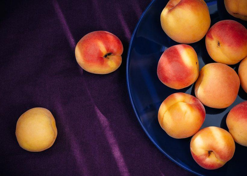 flan-abricot