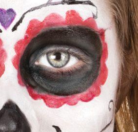 halloween-maquillage
