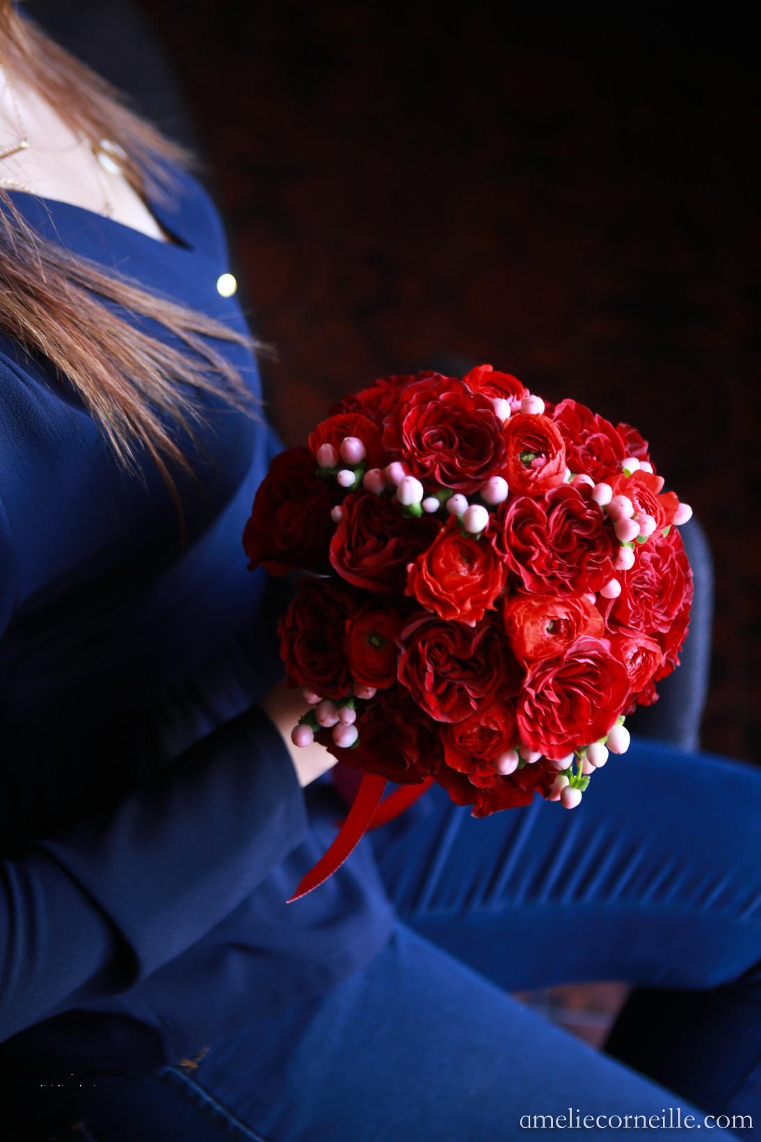 mariée-montpellier