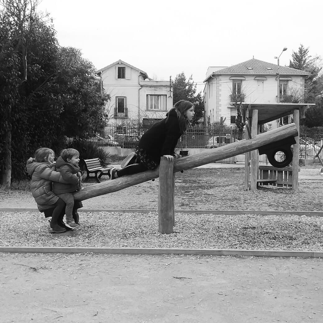 parc-montpellier