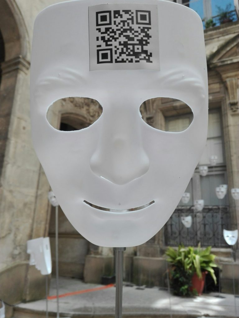 inter-faces