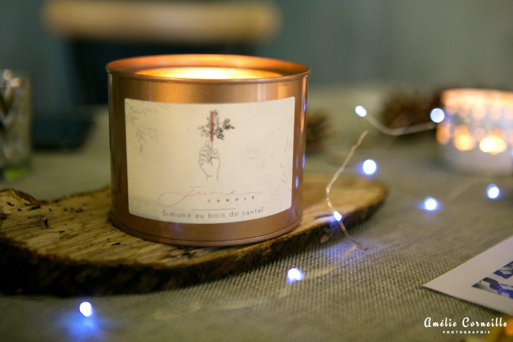 bougies-home-made