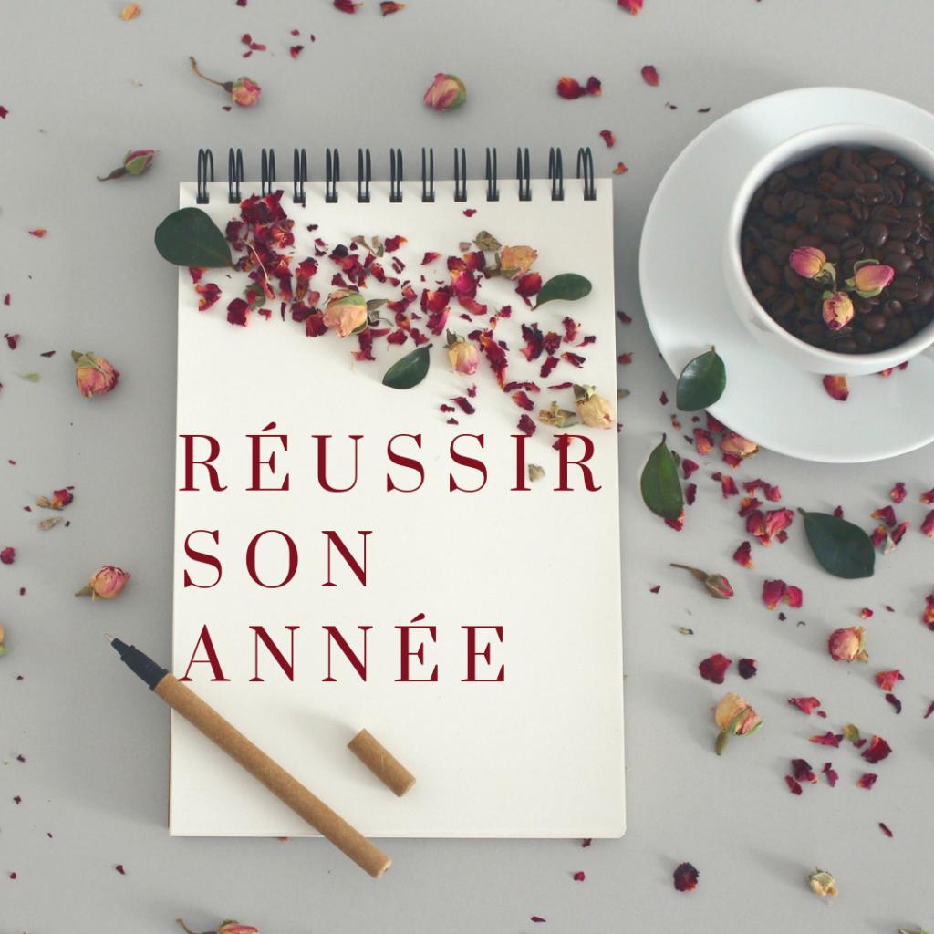 reussir-son-annee