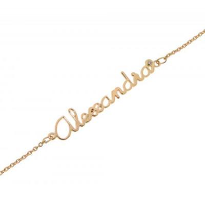 bracelet-prenom-decoupe-or-jaune-et-diamant-sur-mesure
