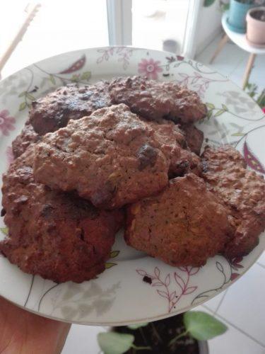 cookies-fruits