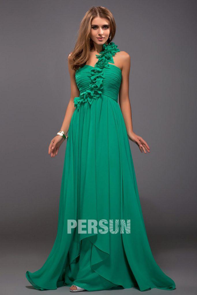 robe-de-soiree-verte