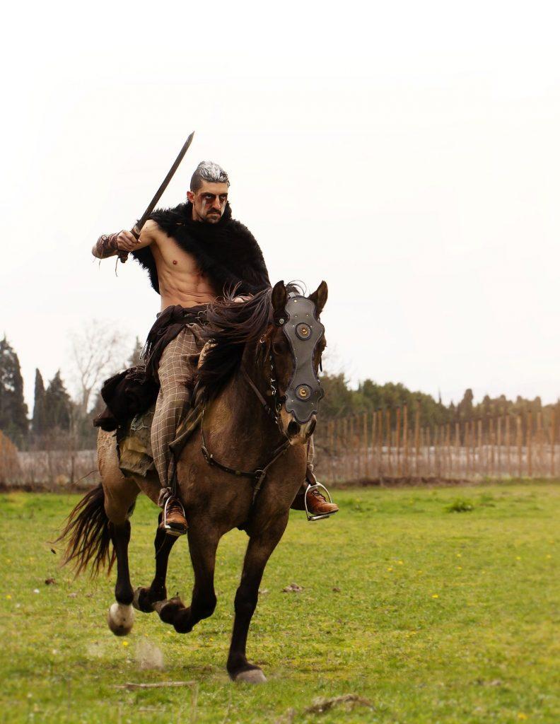 cheval-nimes
