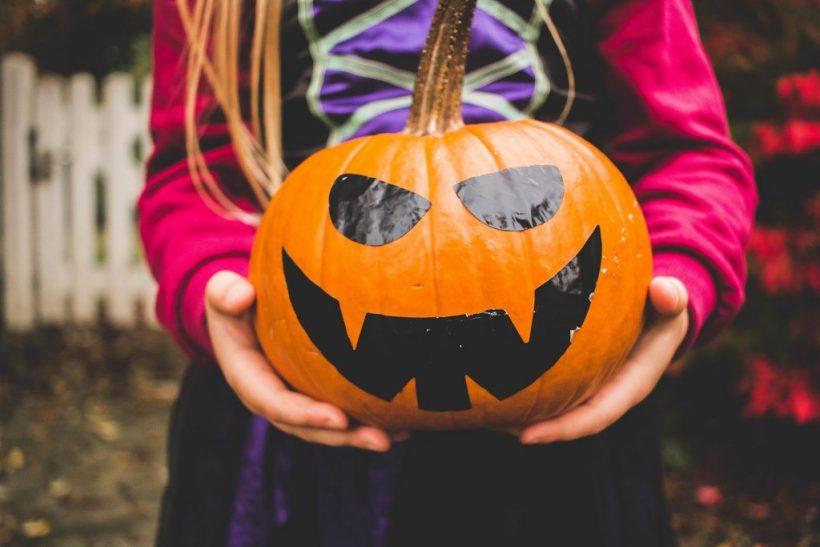 que faire à Montpellier pour Halloween avec des enfants