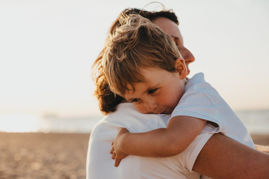 education-bienveillante-famille