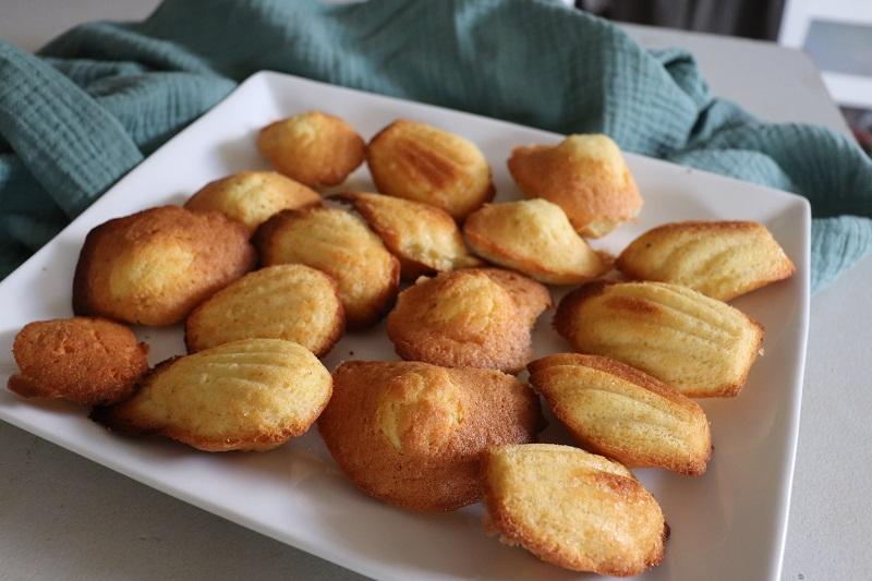 madeleines-rapides