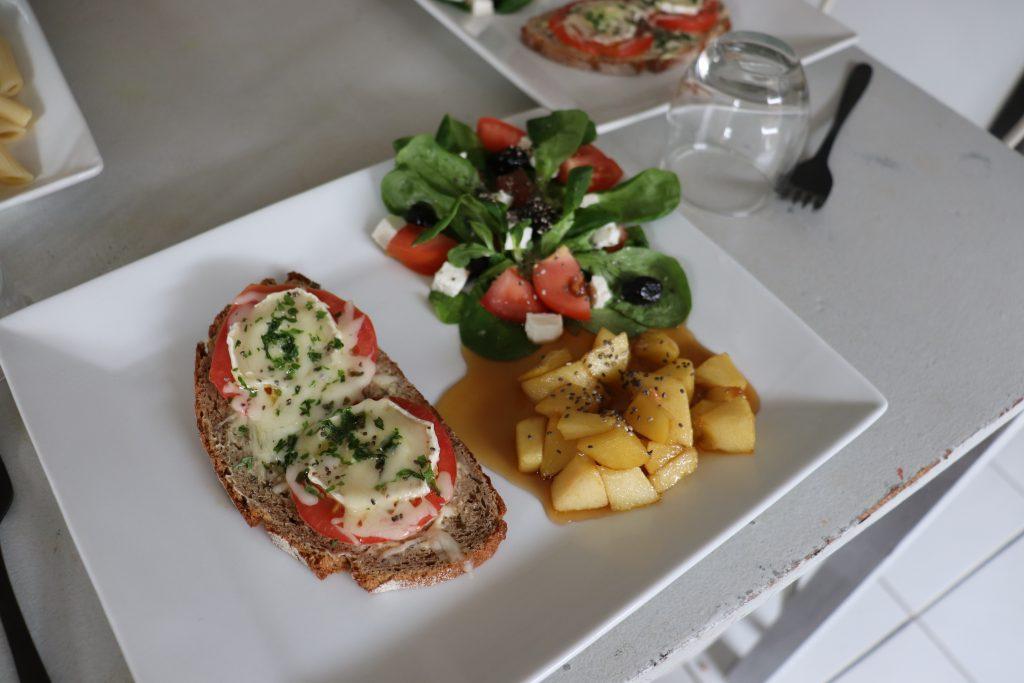 repas-facile-et-rapide-bruchetta-tomates