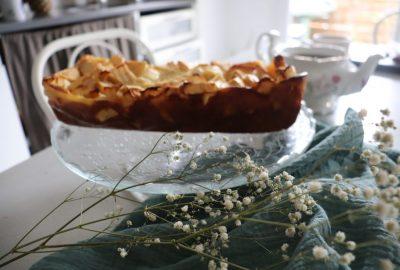 flan-aux-pommes