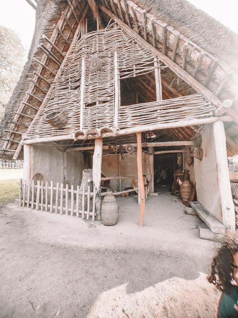 maison-gauloise