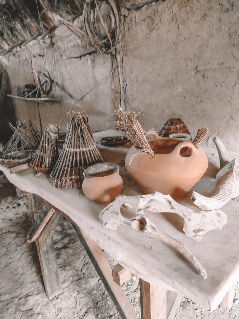 poterie-gauloise