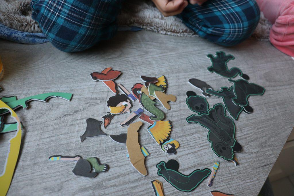 puzzle-animaux