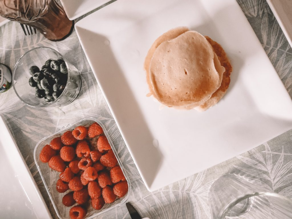 pancakes-fluffy